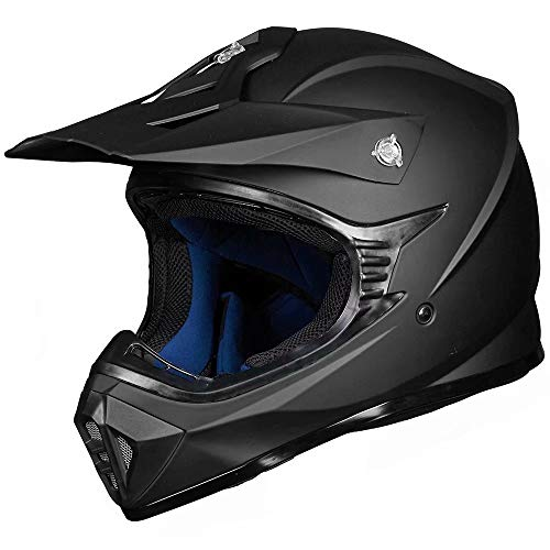 ILM DOT-APPROVED MX HELMET
