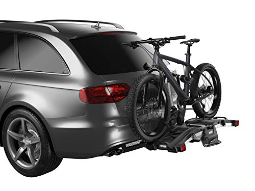 Thule Easy-Fold XT 2 Hitch Bike Rack