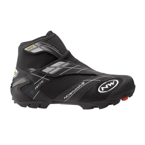 Northwave winter cycling shoes
