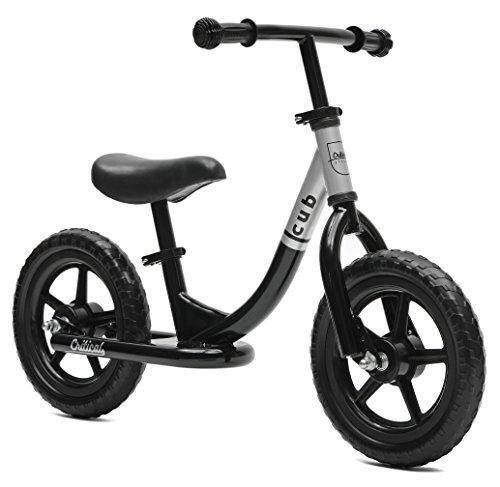 CRITICAL CYCLES CUB