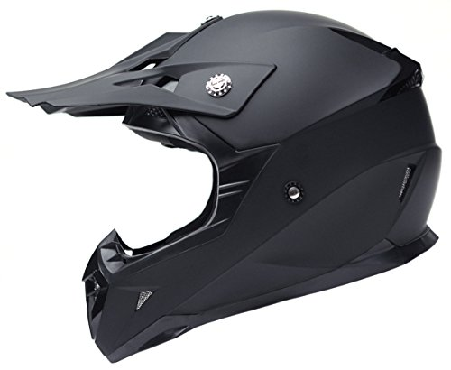 YEMA YM-915 DIRT BIKE HELMET