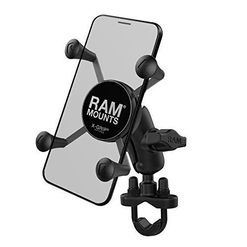 RAM Mounts X-Grip RAM B 149Z U BOLT Universal Phone Mount