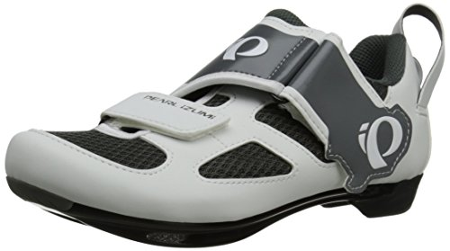 PEARL IZUMI'S WOMEN'S CYCLING SHOES