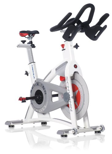 SCHWINN FITNESS AC PERFORMANCE PLUS SPIN BICYCLE