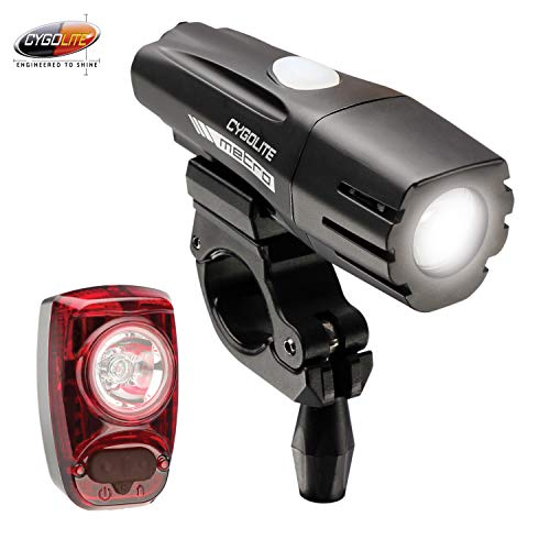 CYGOLITE METRO 400 BIKE LIGHT