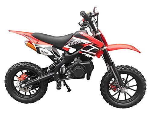 SYX Moto Holeshot RED 2019
