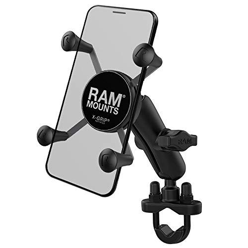 RAM-B-149Z-UN7U UNIVERSAL X-GRIP BIKE PHONE MOUNT
