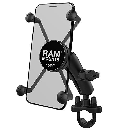 RAM-B-149Z-UN7U UNIVERSAL X-GRIP PHONE MOUNT