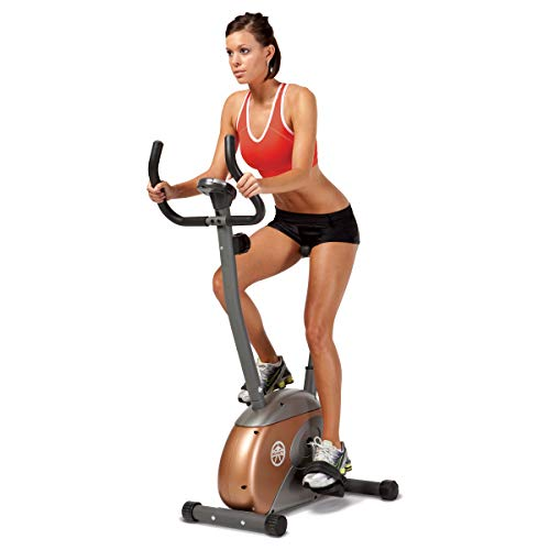 MARCY ME-708 EXERCISE BIKE