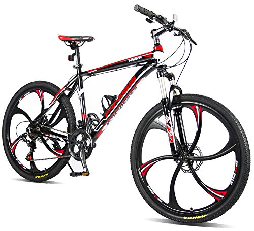 MERAX FT323 MOUNTAIN BIKE
