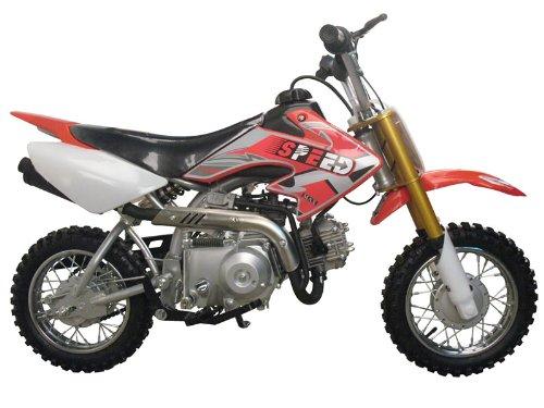 Coolster Ryder 70cc