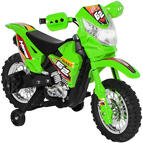 Best Choice Products 6v Kids Electric Dirtbike Toy