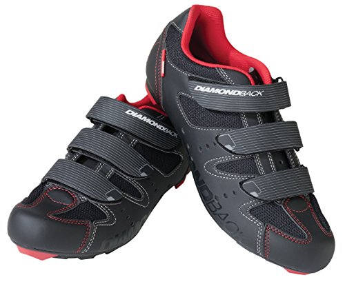 DIAMONDBACK MEN'S CYCLING SHOES