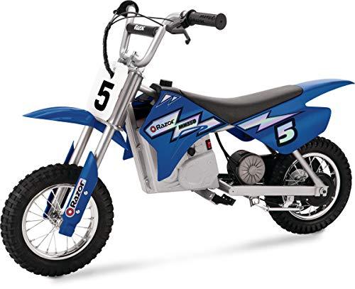 Razor MX350 Electric Dirt Bike