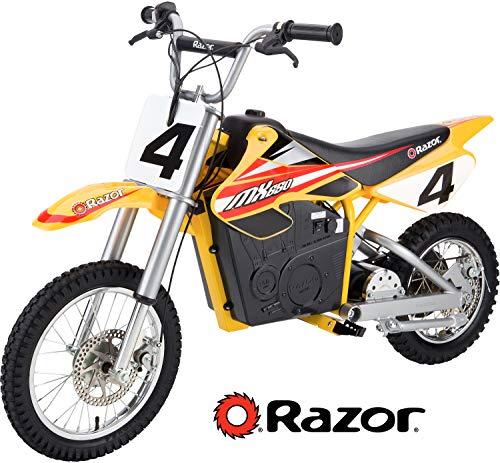 Razor MX650 Rocket