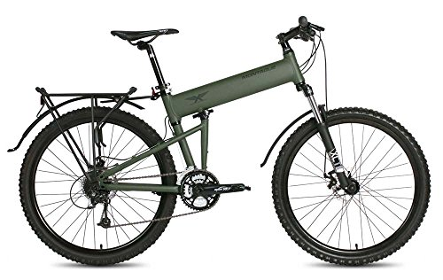 MONTAGUE PARATROOPER FOLDING MTB