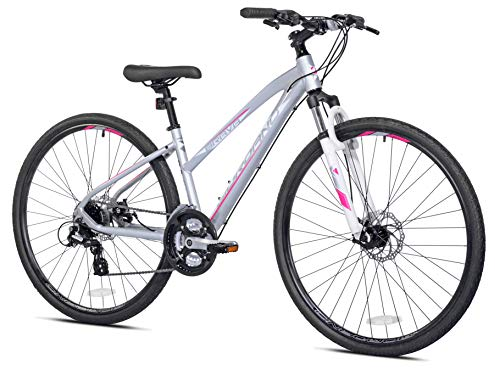 GIORDANO HYBRID-BICYCLES BRAVA HYBRID BIKE