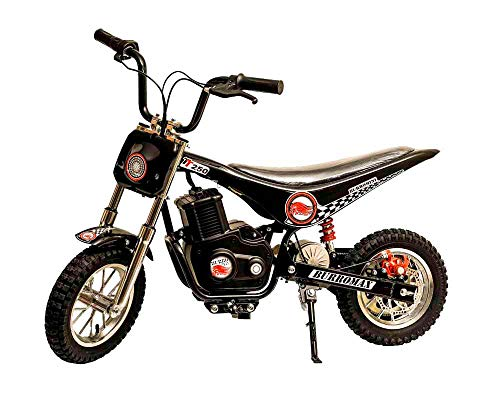 Burromax Electric Dirt Bike For Kids