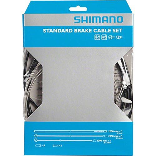 Shimano Universal Standard Brake Cable Set