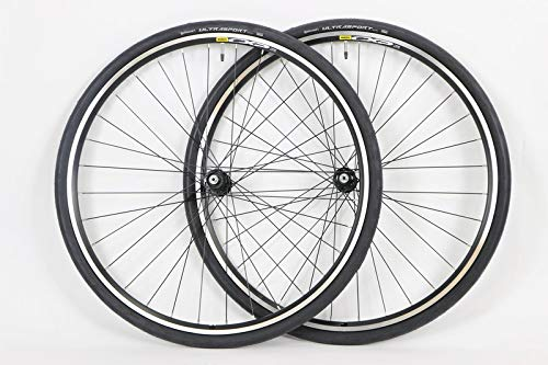MAVIC / SHIMANO ROAD BIKE WHEEL SET MAVIC CXP22 700C RIMS