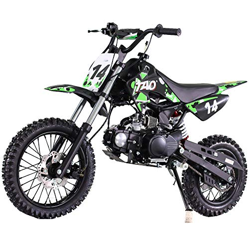 TAO Dirt Bike DB14