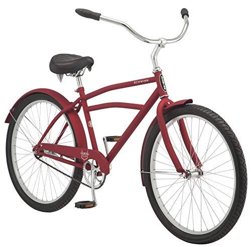 Schwinn Huron Beach Cruiser Bike