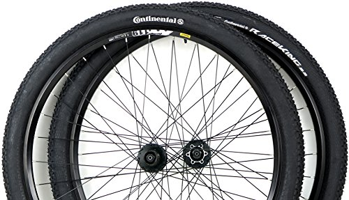 MAVIC RIM 29ER MOUNTAIN BIKE WHEELS WITH DISC BRAKE SHIMANO HUBS