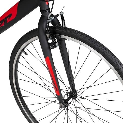 Hybrid Bike Tire
