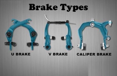 Brake Types
