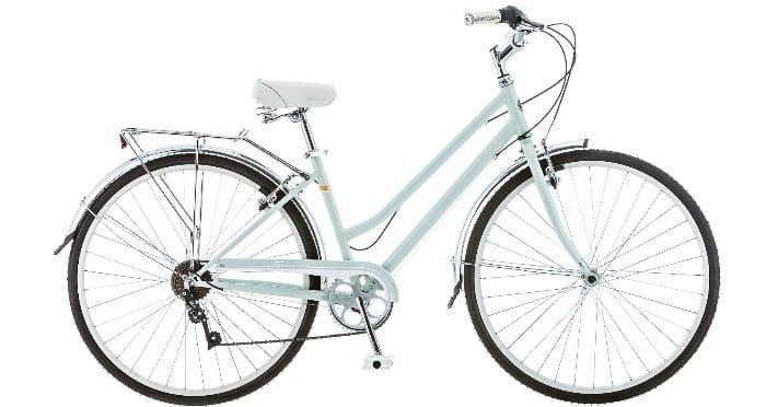 Schwinn Women's Wayfarer Hybrid Bike S4023D