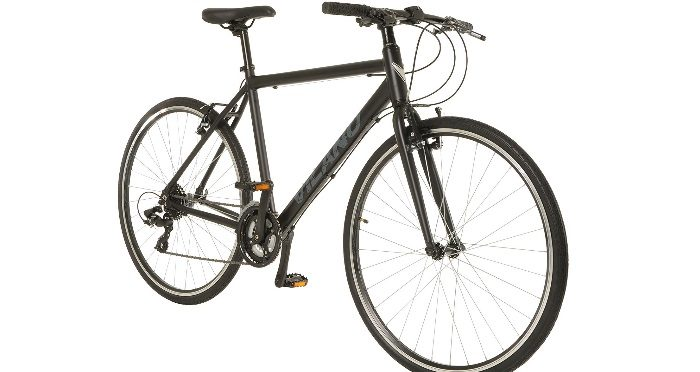 Schwinn Discover Men's Hybrid Bike