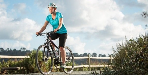 learn about hybrid bikes