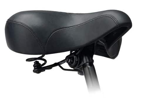 seat mens in the barrel 3 matte black sixthreezero