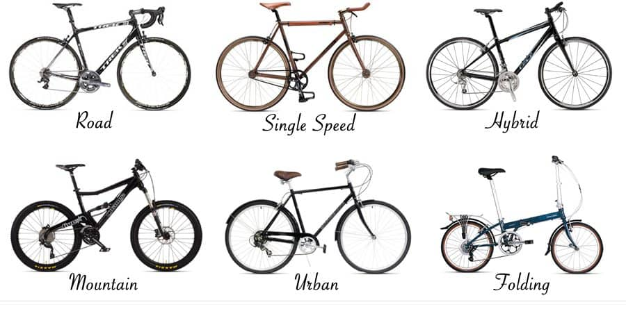 What is a hybrid bike