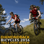 Diamondback Bicycles 2016 Trace Sport Review
