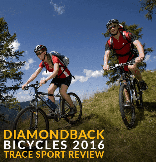diamondback trace sport review