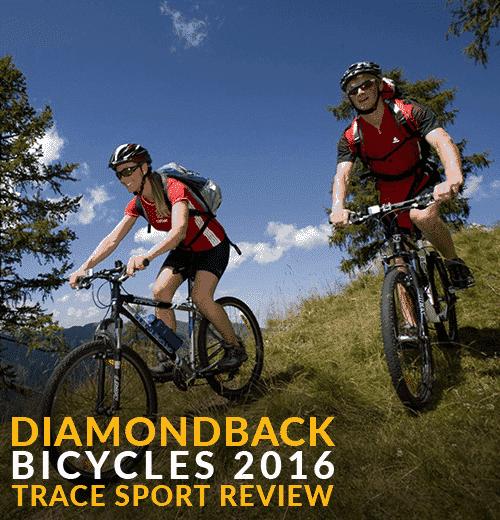 diamondback trace sport review
