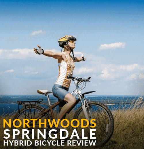 northwoods springdale review