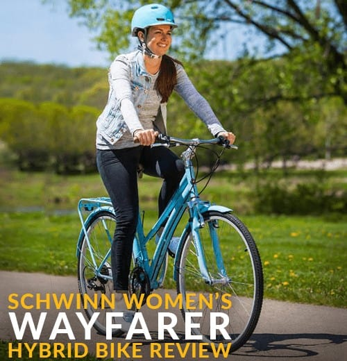 schwinn wayfarer review
