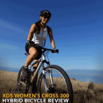 XDS Women's Cross 300 Hybrid Bicycle Review