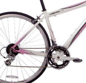 Giordano Libero 1.6 (Women's) Road Bike chainrings