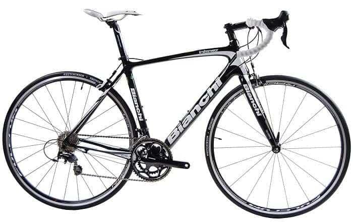 Bianchi Intenso Road Bike Review - BikesReviewed.com