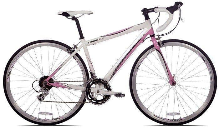 Giordano Libero 1.6 Womens Road Bike