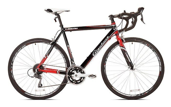 Giordano Libero 1.6 Men's Road Bike