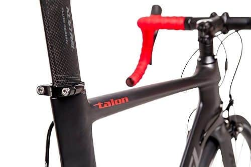 Kestrel Talon road bikes frame