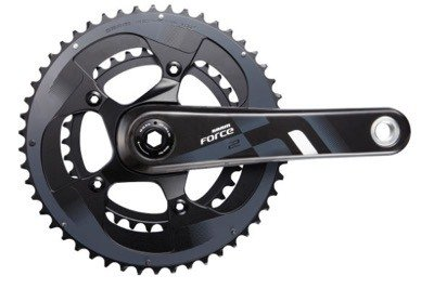road bike chainset