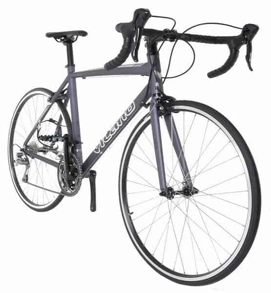 Vilano Forza 2.0 Road Bike on white background