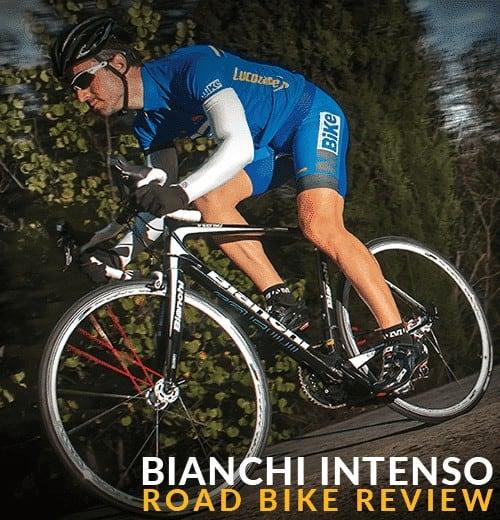 Bianchi Intenso Road Bike Review