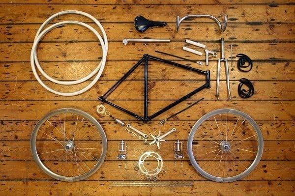 Bike Anatomy: A Beginner's Guide.