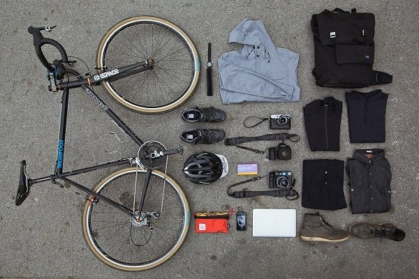 Cycling Checklist: The Essentials (And More)